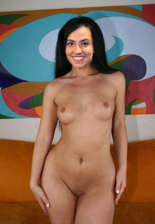 Катарина Салфранк голая. Фото - 22