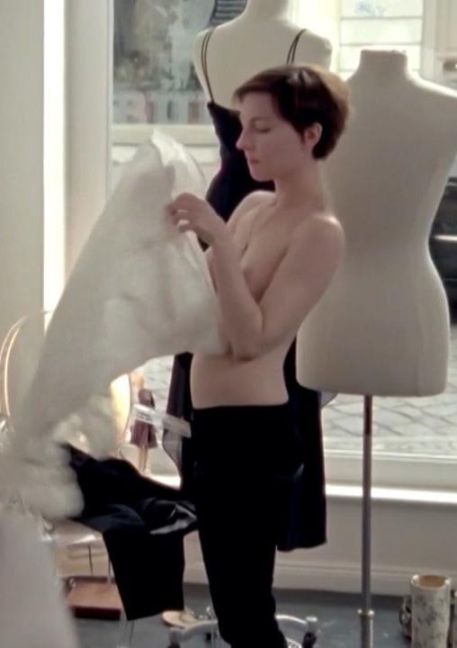 Катарина Шюттлер голая. Фото - 11