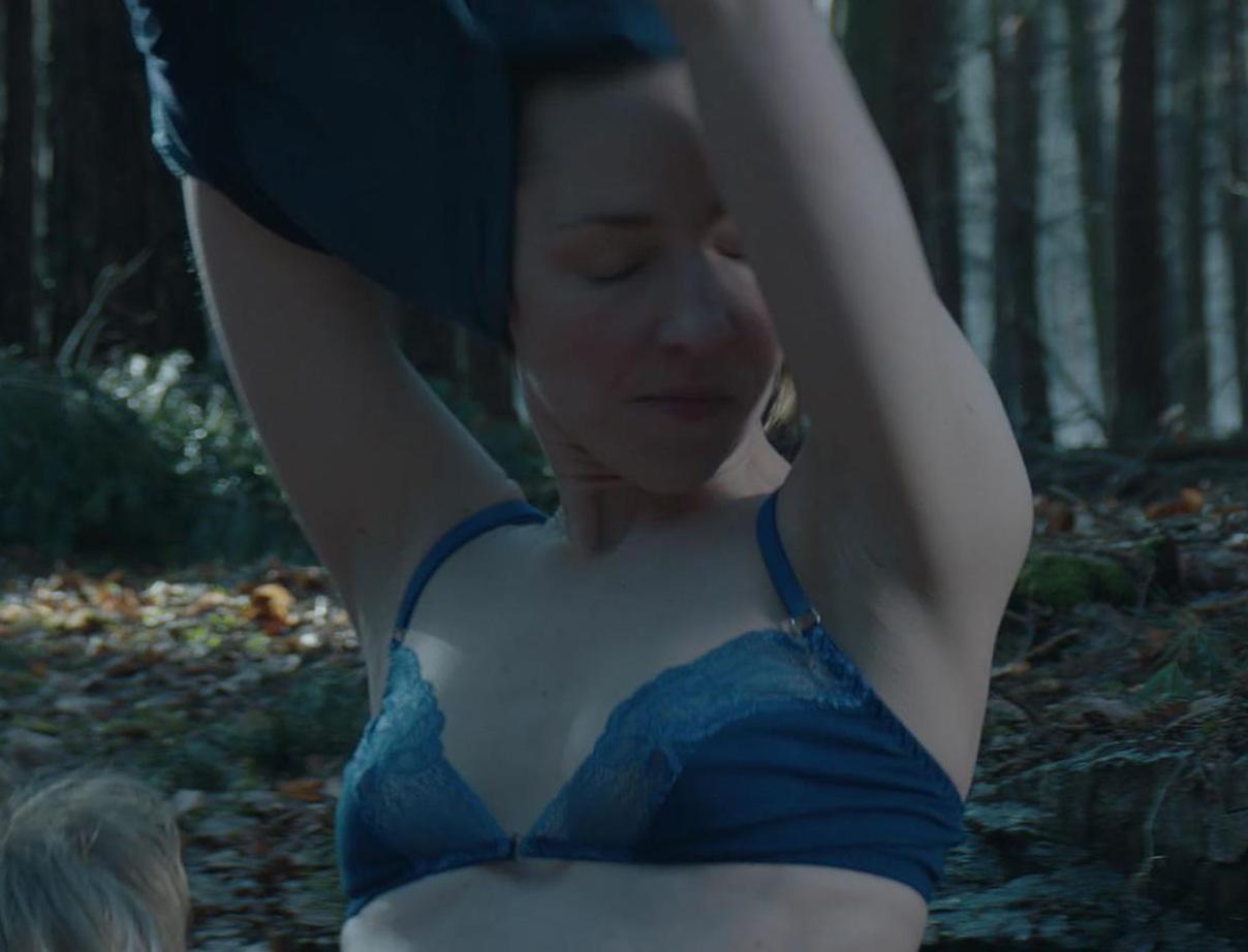 Катарина Шюттлер голая. Фото - 24