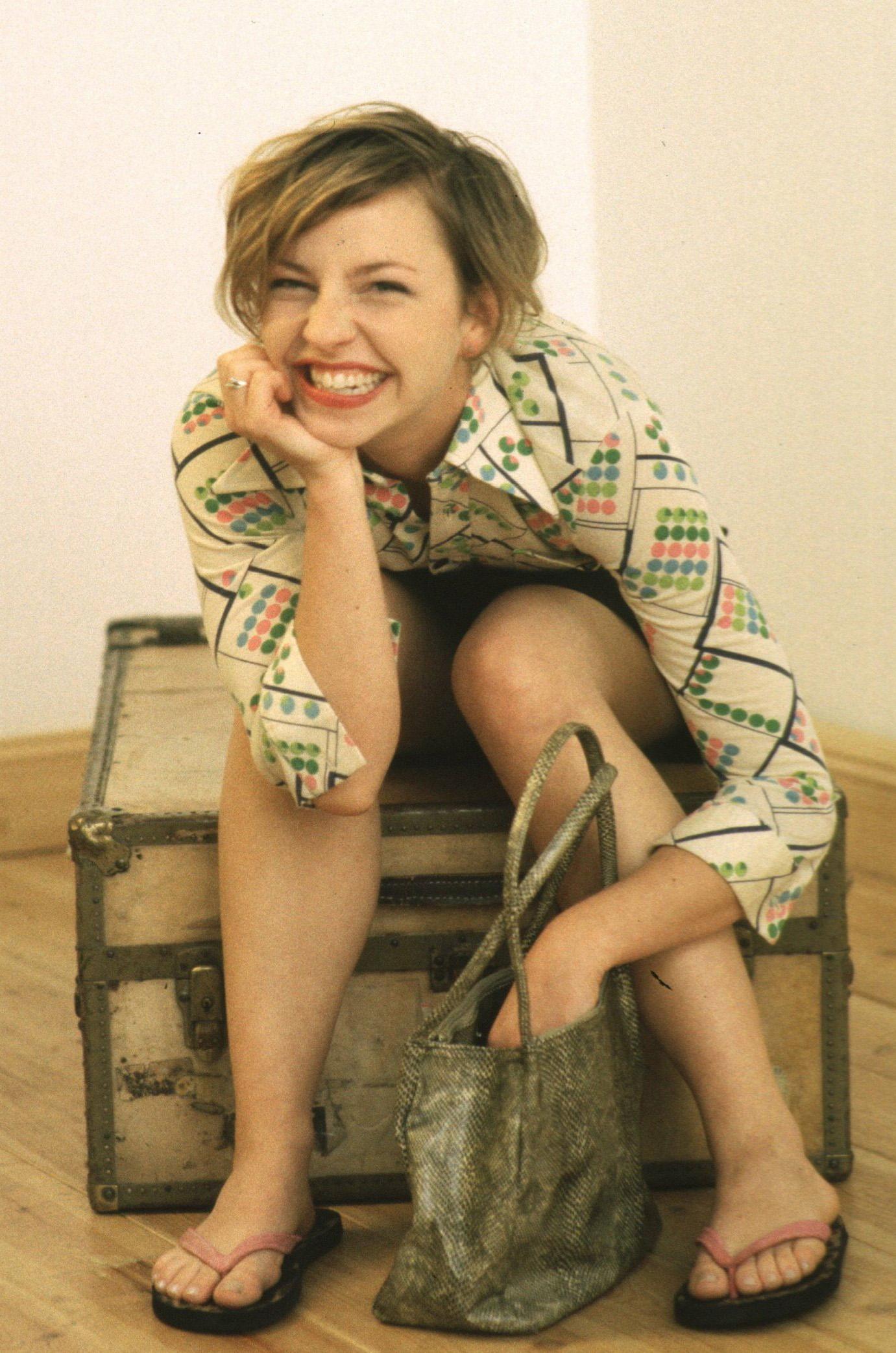 Катарина Шюттлер голая. Фото - 27