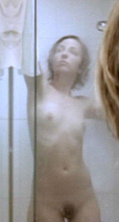 Катарина Шюттлер голая. Фото - 36