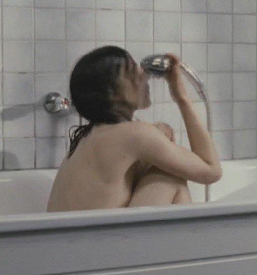 Катарина Шюттлер голая. Фото - 4