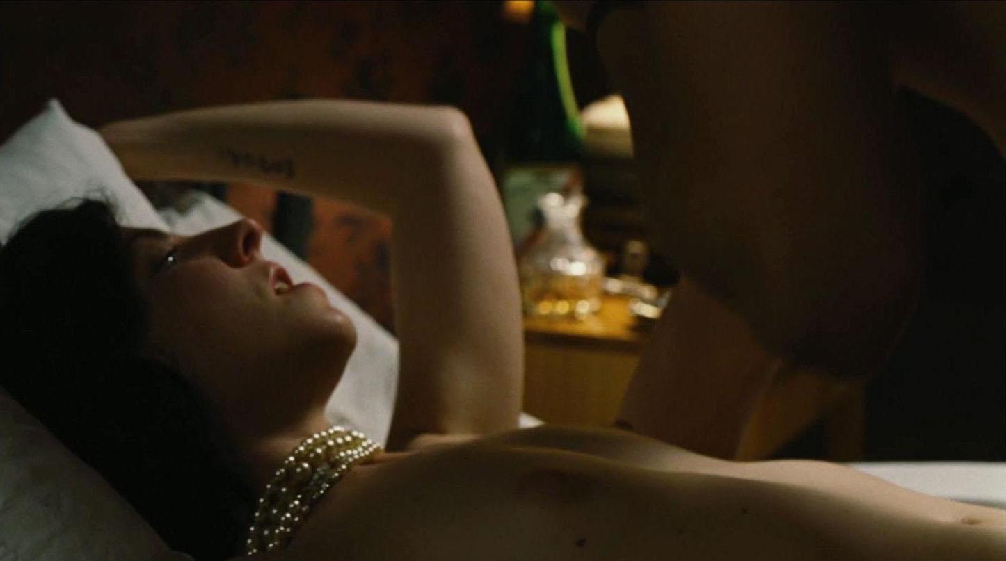 Катарина Шюттлер голая. Фото - 44