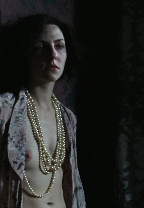 Катарина Шюттлер голая. Фото - 45