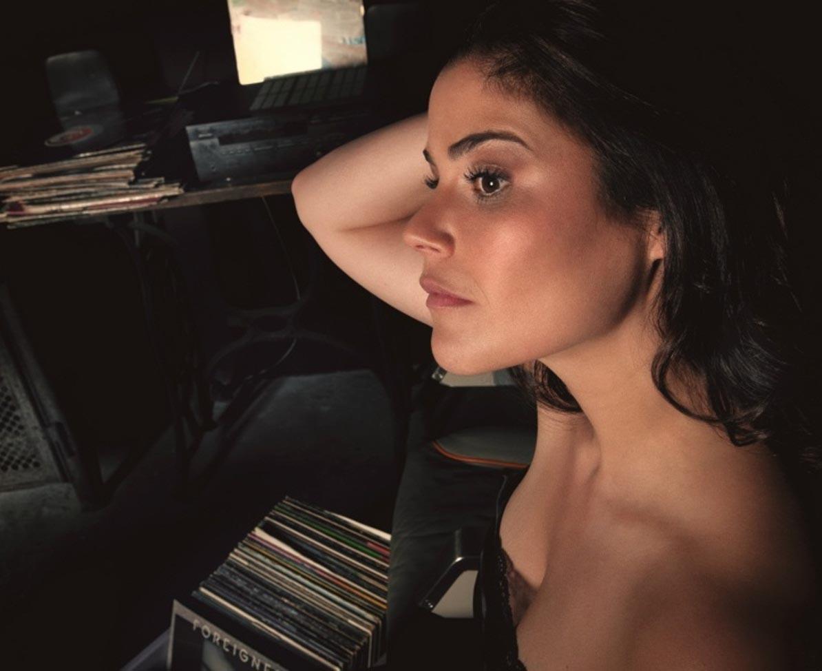 Nicole aniston porno