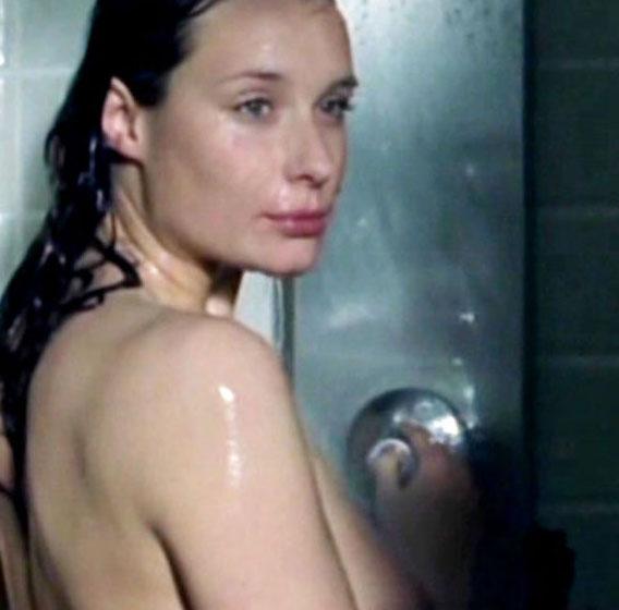 Катрин Кюнель голая. Фото - 11