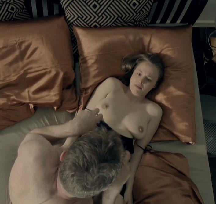 Катя Дановски голая. Фото - 11