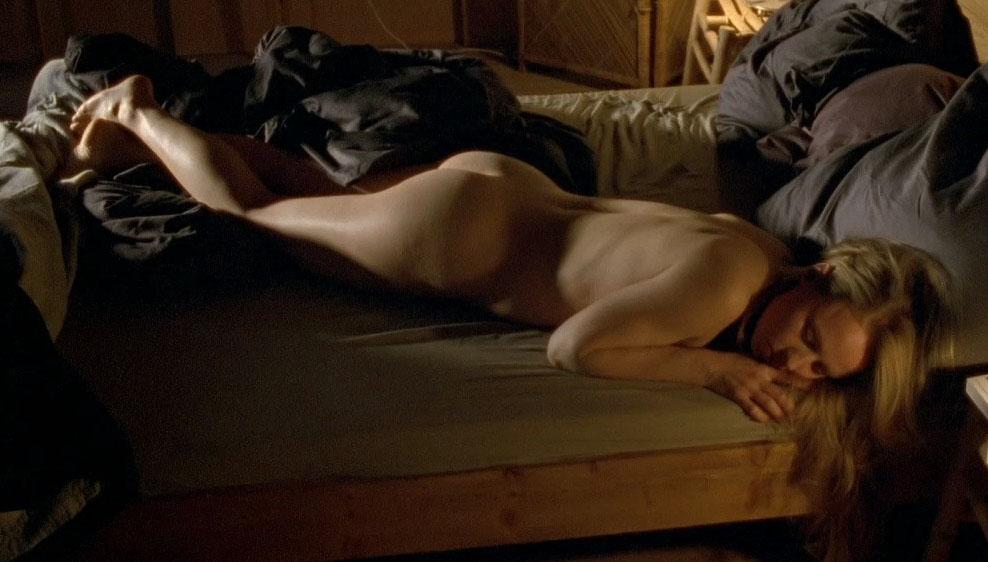 Катя Дановски голая. Фото - 12