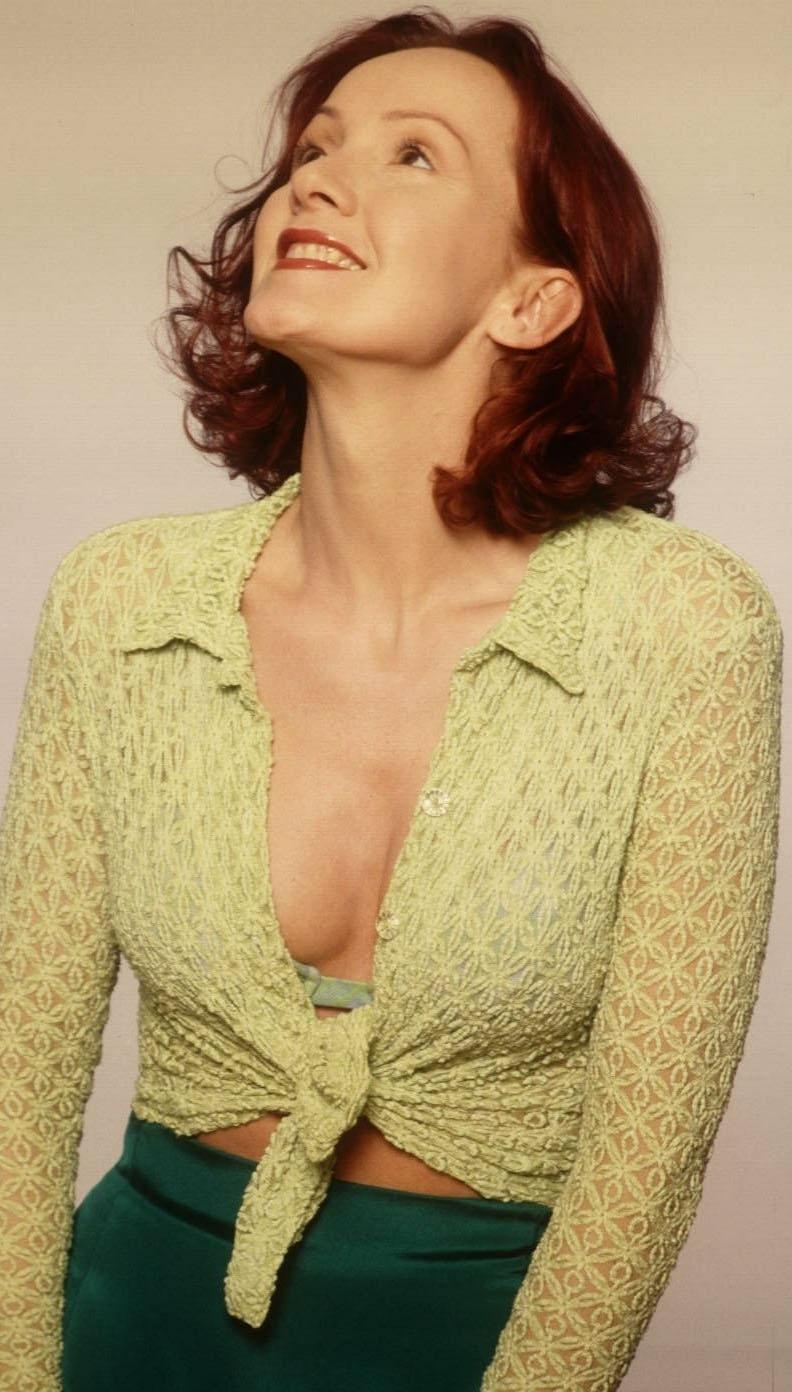 Катя Флинт голая. Фото - 1