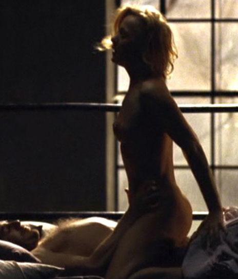 Катя Флинт голая. Фото - 8