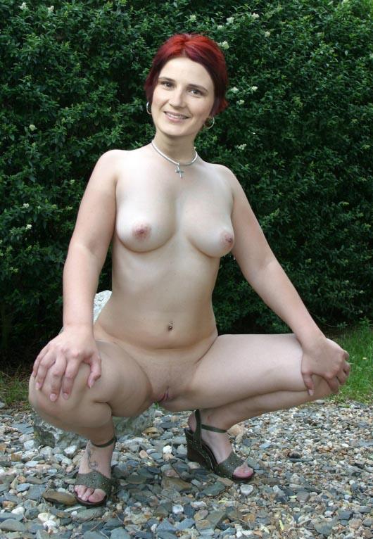 Катя Киппинг голая. Фото - 8