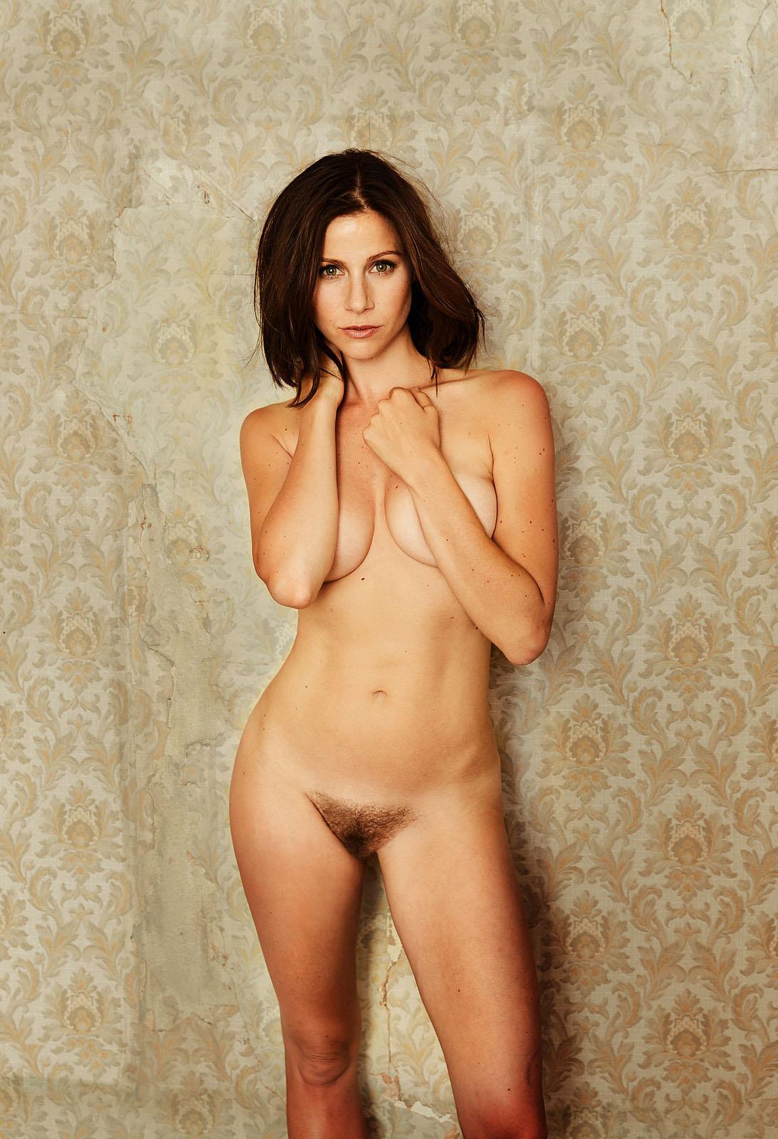 Катрин Хес голая. Фото - 7