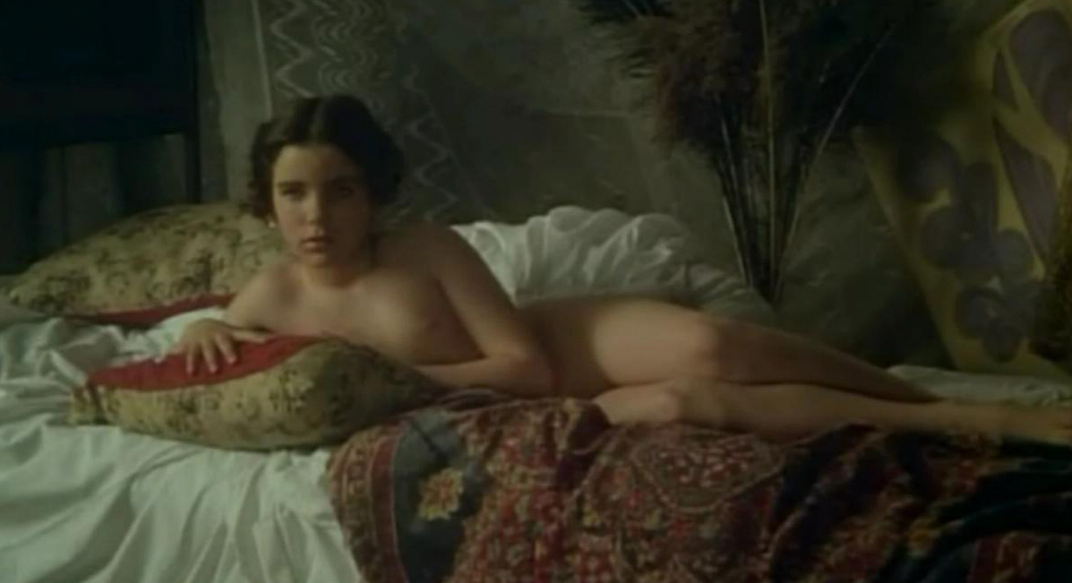 Катя Бергер голая. Фото - 5