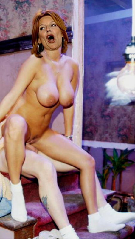 Kim Fisher nude. Photo - 25