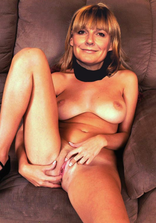 Kim Fisher nude. Photo - 27