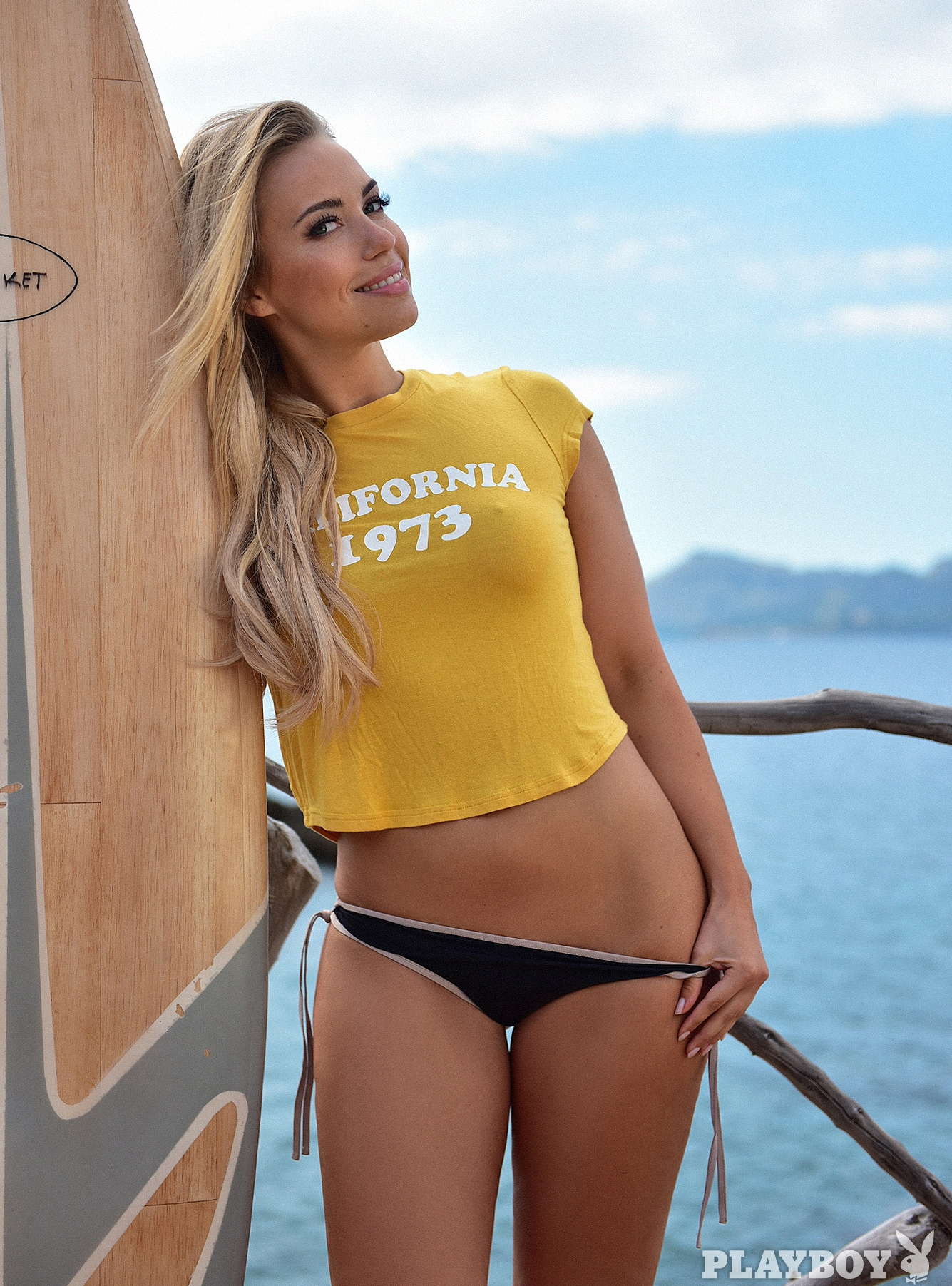 Лара-Изабель Рентинк голая. Фото - 21