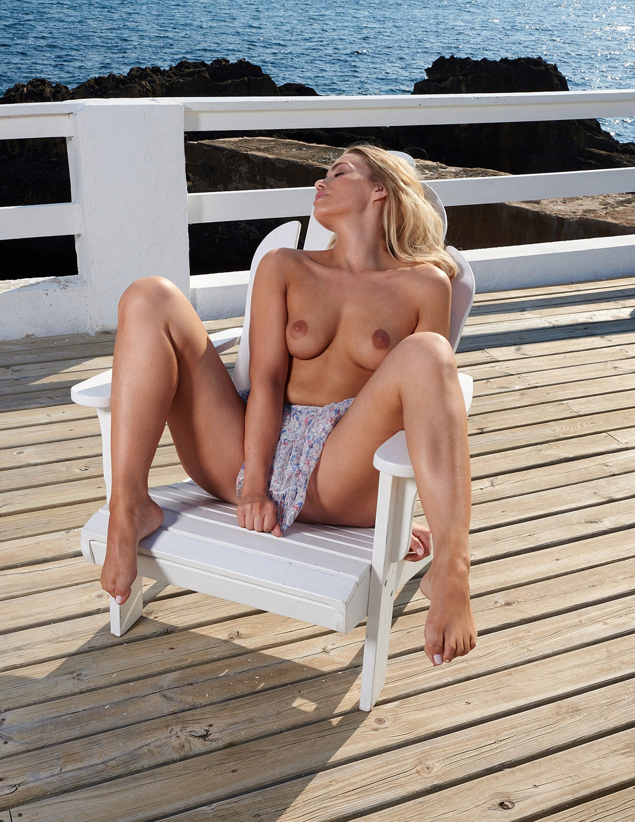 Лара-Изабель Рентинк голая. Фото - 35