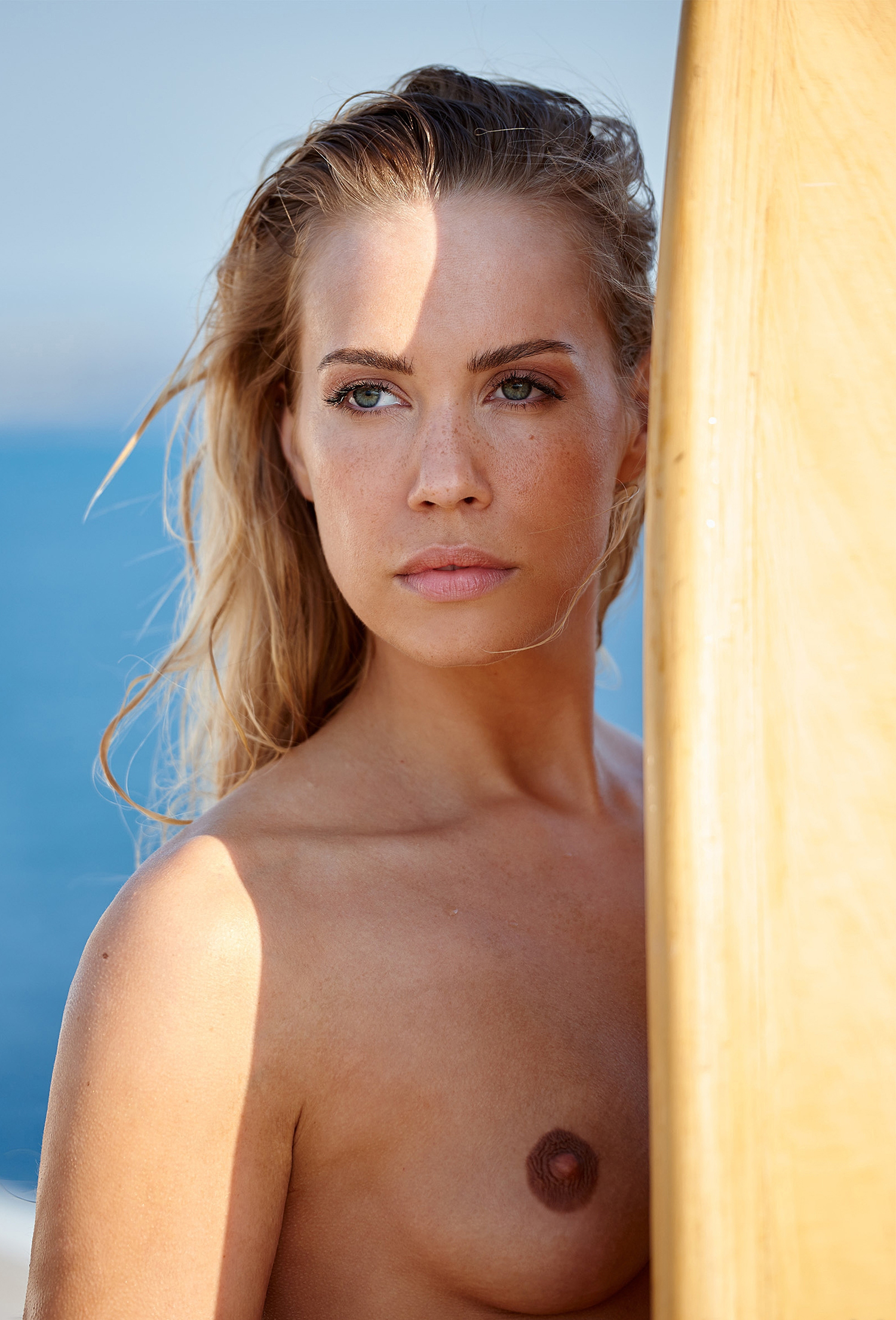 Лара-Изабель Рентинк голая. Фото - 42