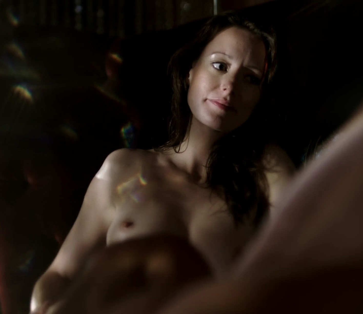 Lavinia Wilson nude. Photo - 1