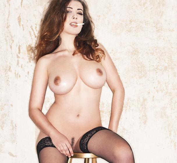 Лейла Лоуфаер голая. Фото - 23