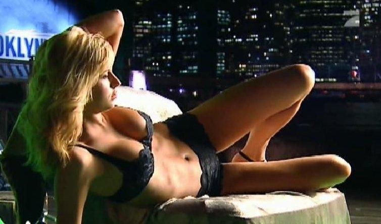 Лена Герке голая. Фото - 28