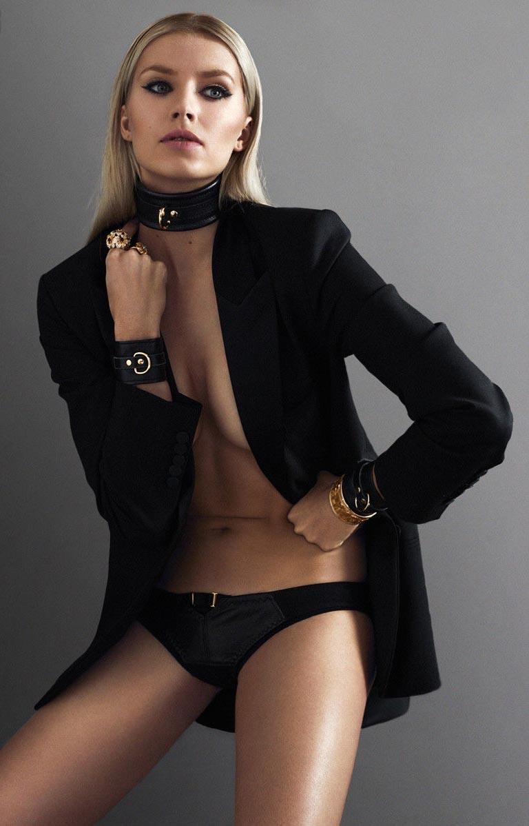 Лена Герке голая. Фото - 29