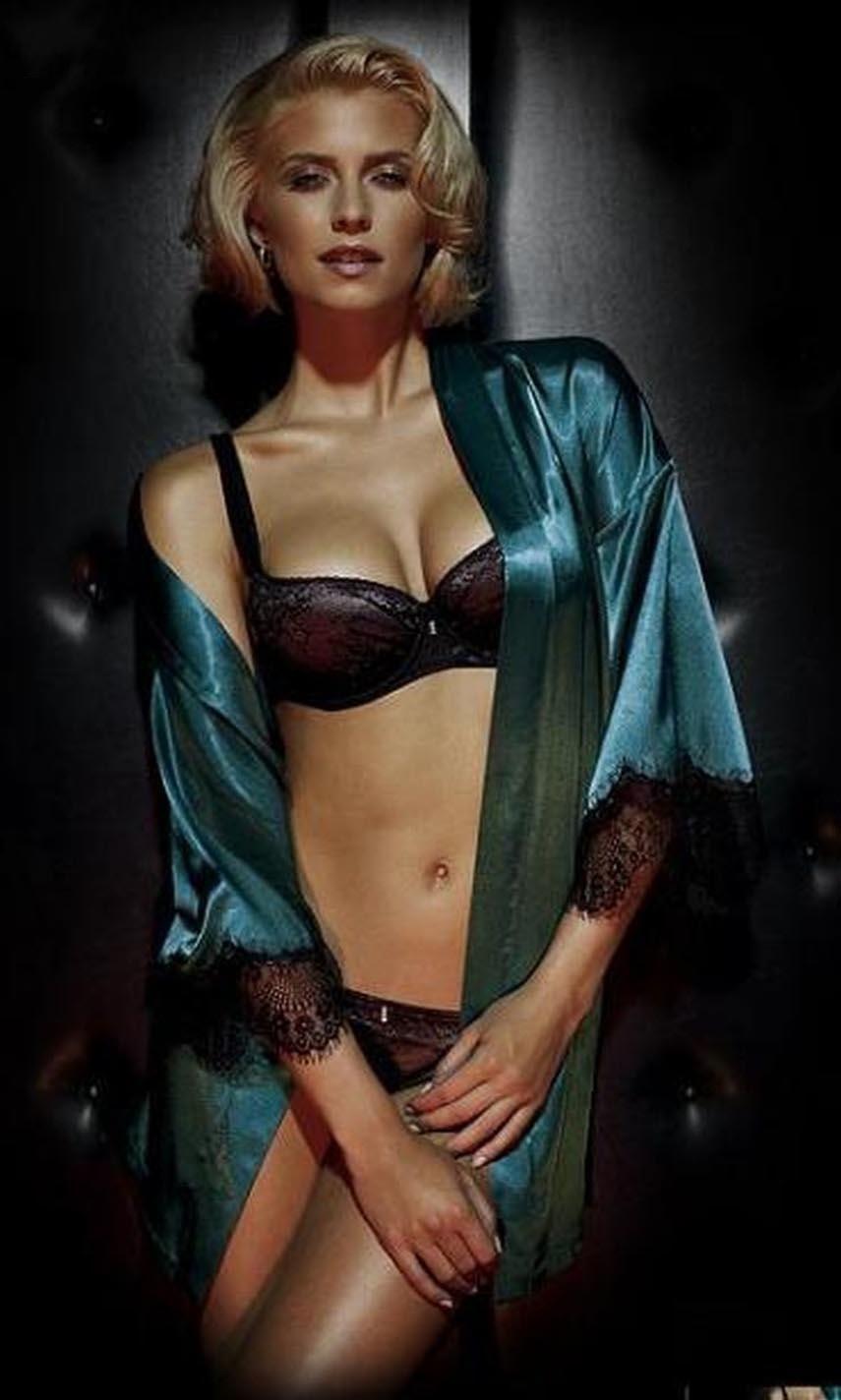 Лена Герке голая. Фото - 31
