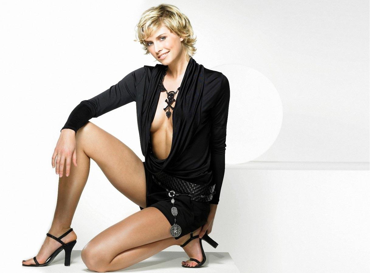 Lena Gercke Nude » SexyStars.online - Hottest Celebrity