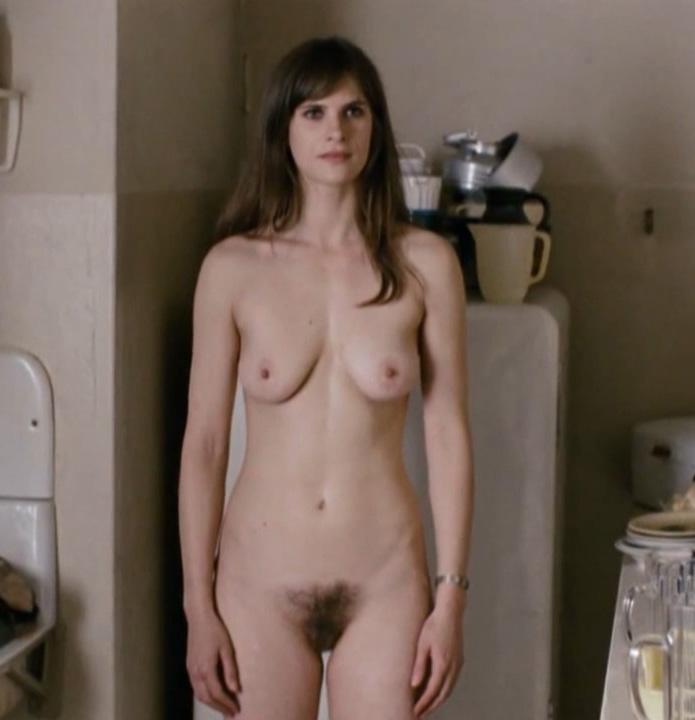 Лена Лауцемис голая. Фото - 12