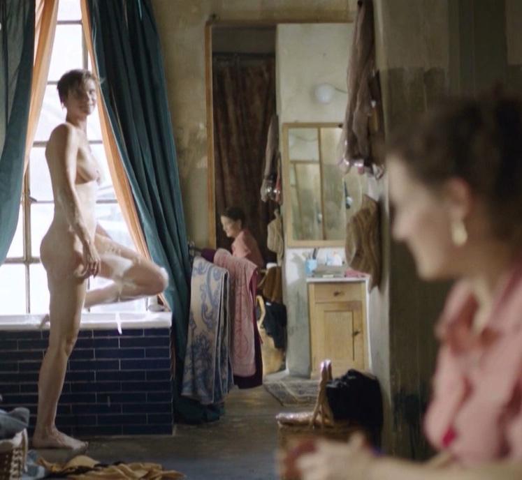 Лена Лауцемис голая. Фото - 14