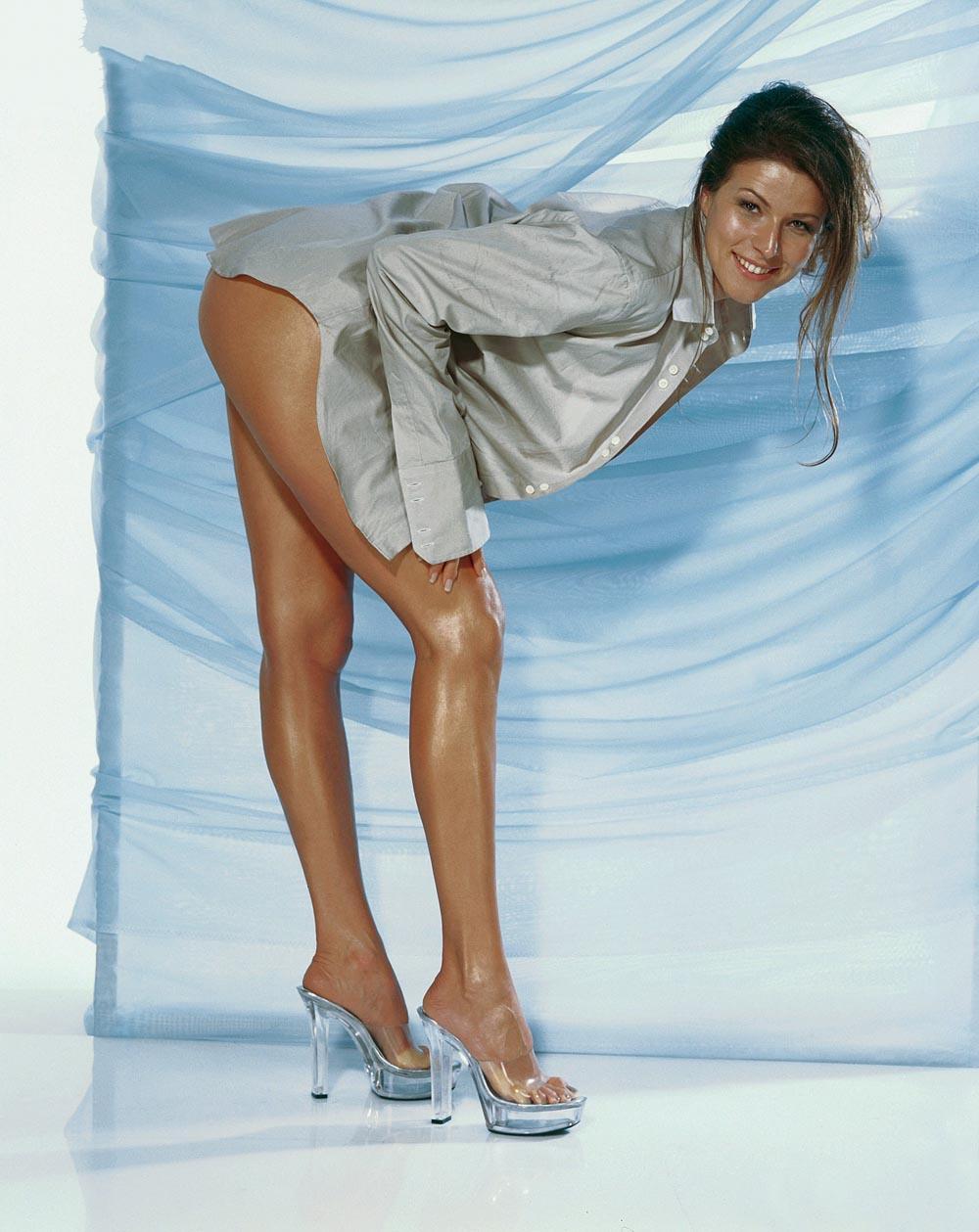 Леонора Капелль голая. Фото - 2