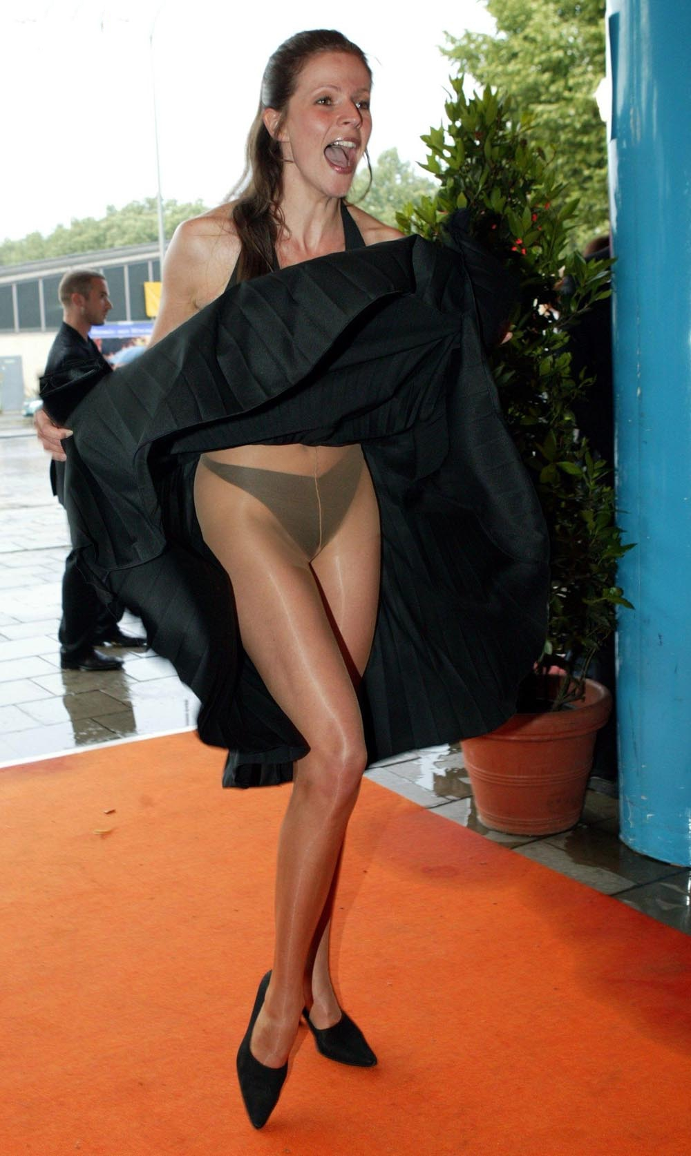 Леонора Капелль голая. Фото - 9