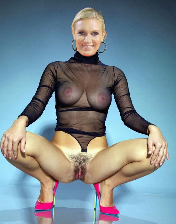 Магдалена Бжеска голая. Фото - 22