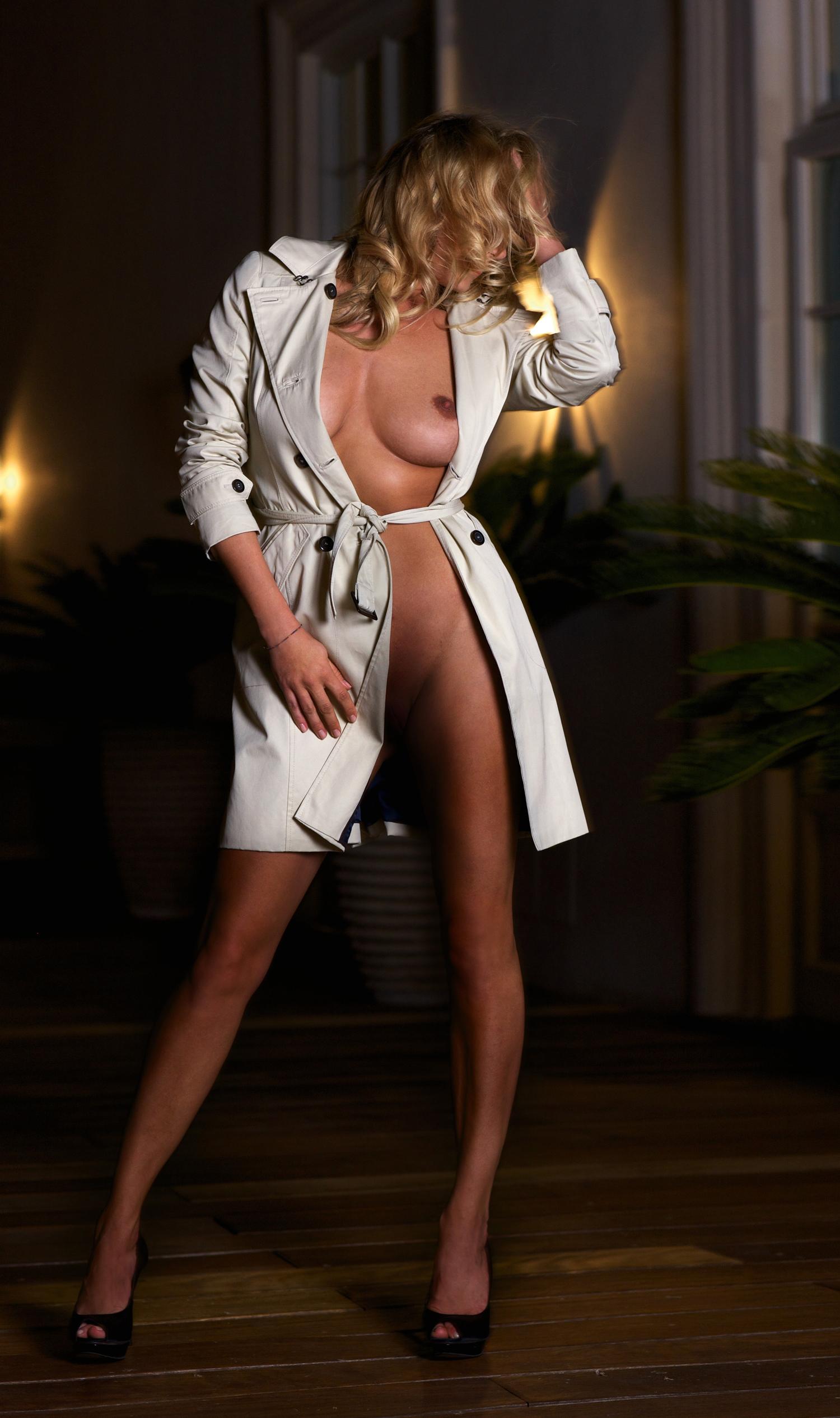 Магдалена Бжеска голая. Фото - 33