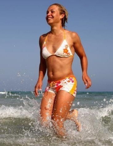 Магдалена Нойнер голая. Фото - 19