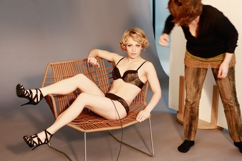 Магдалена Нойнер голая. Фото - 22