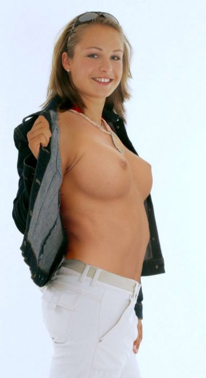Магдалена Нойнер голая. Фото - 8