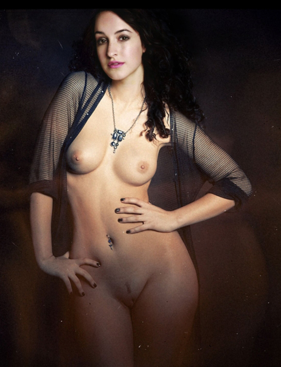 Майке фон Бремен голая. Фото - 28