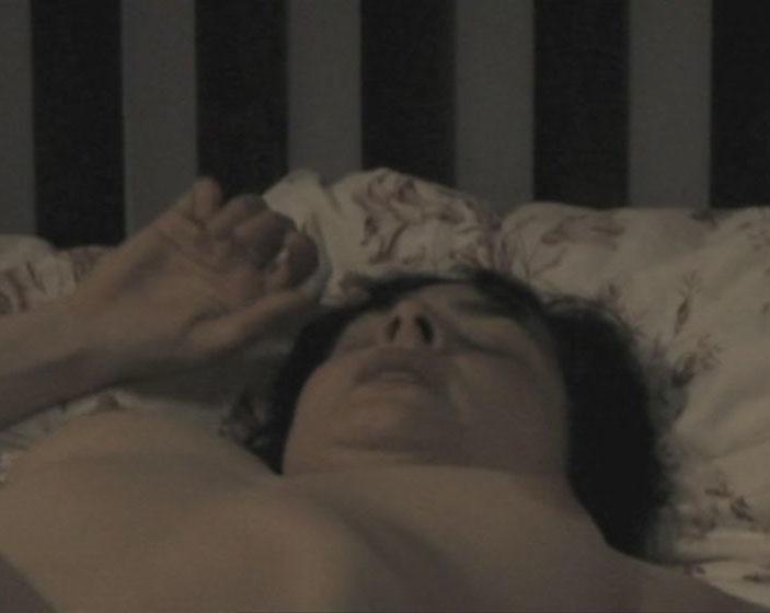 Майя Шёне голая. Фото - 1