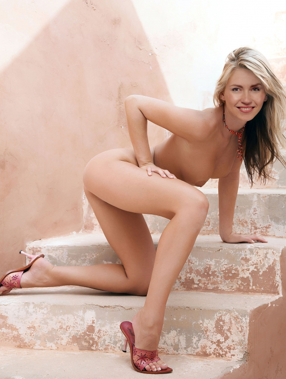 Manuela Schwesig Nackt. Fotografie - 10