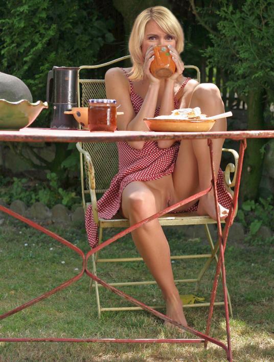 Manuela Schwesig Nackt. Fotografie - 5