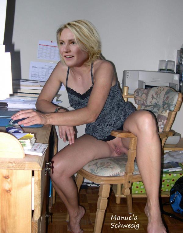 Manuela Schwesig Nackt. Fotografie - 8
