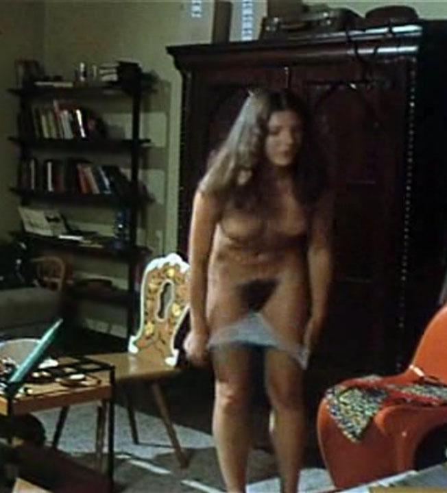 Мануэла Видман голая. Фото - 22