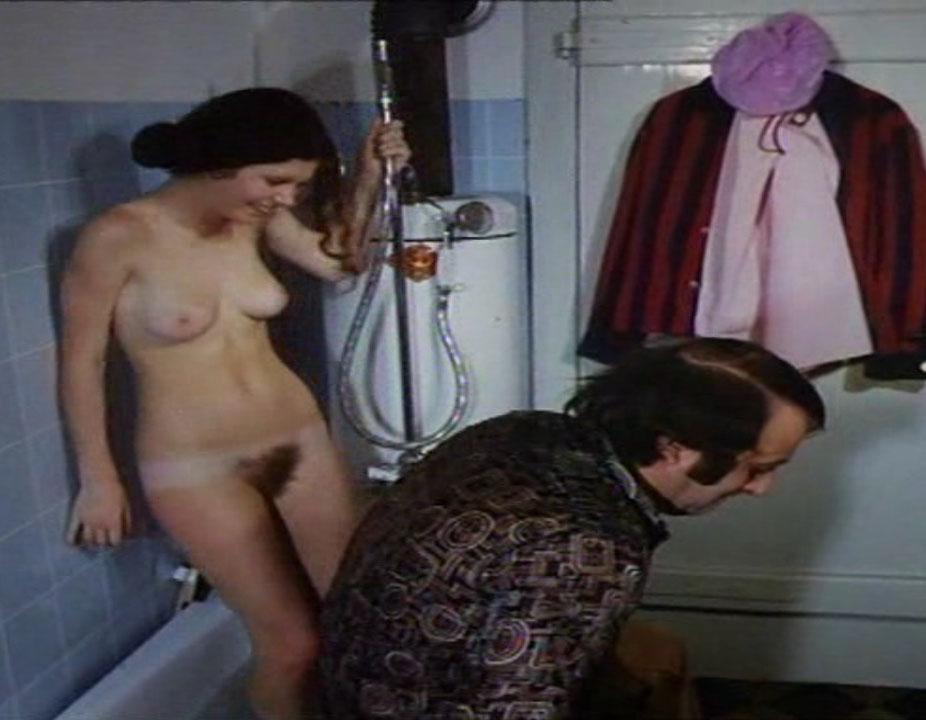 Мануэла Видман голая. Фото - 26