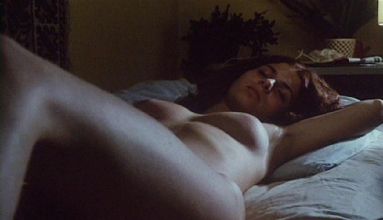 Мануэла Видман голая. Фото - 34