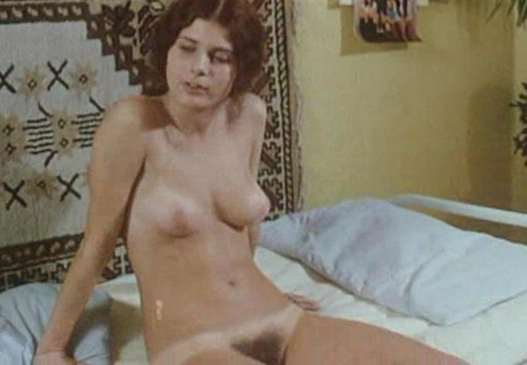 Мануэла Видман голая. Фото - 35