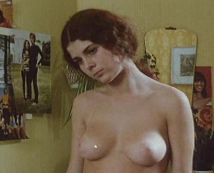 Мануэла Видман голая. Фото - 36