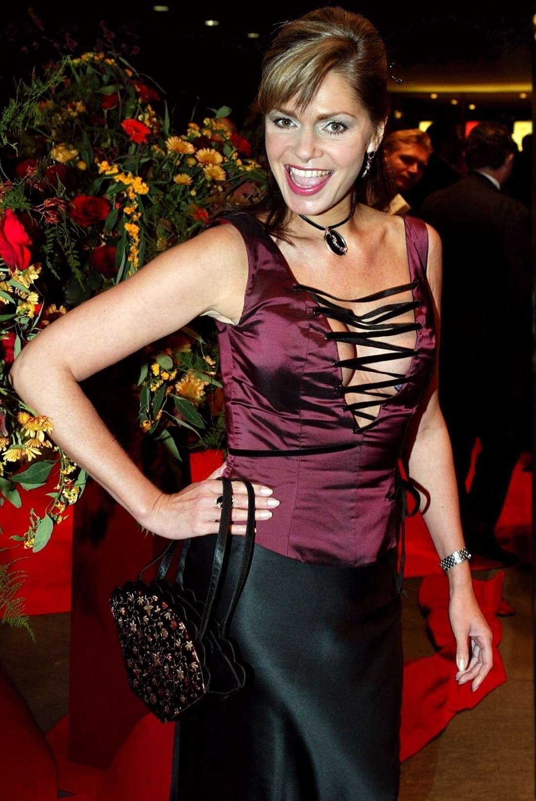 Maren Gilzer Nude » SexyStars.online - Hottest Celebrity