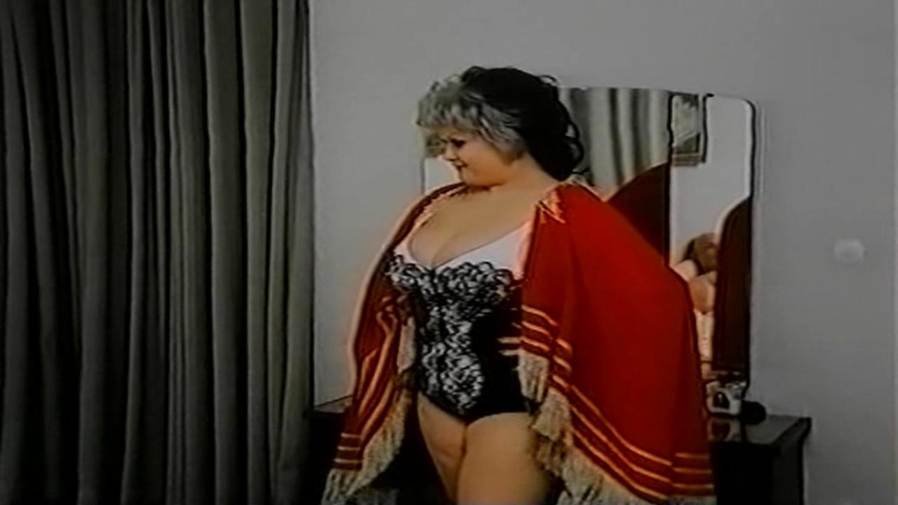 Маргарете Куске голая. Фото - 11
