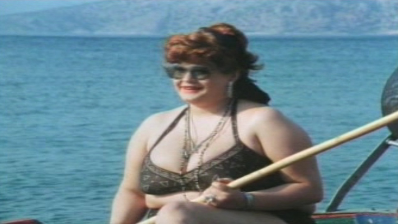 Маргарете Куске голая. Фото - 5